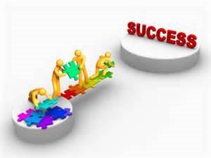 build a bridge to success