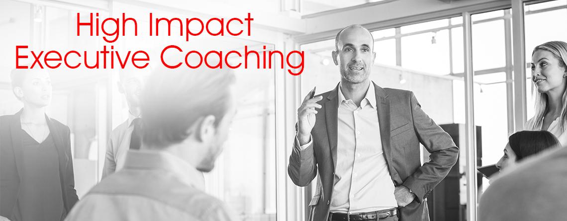 Executive Coachng