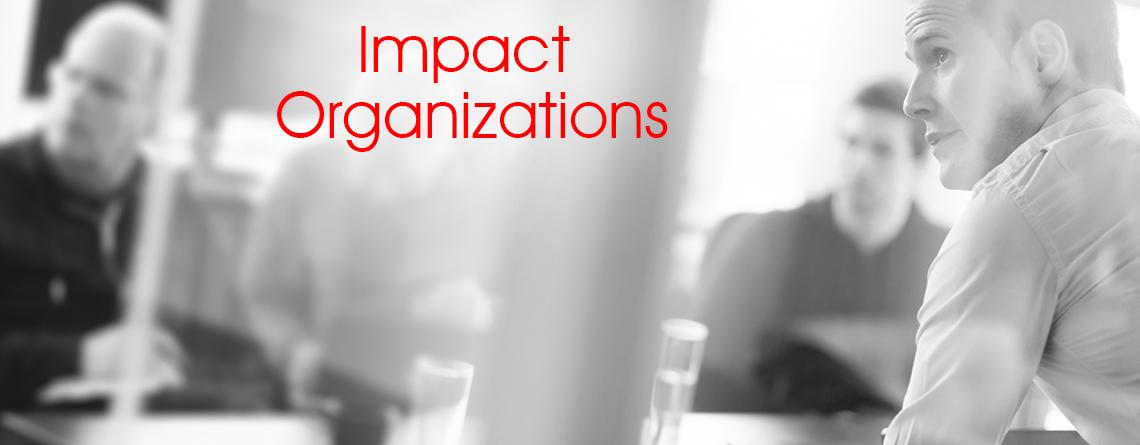 Slider – Impact Organizations